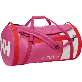 Helly Hansen HH 2 Duffle Bag 70l Dragon Fruit